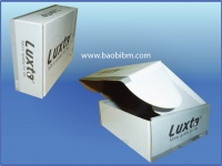 Hộp Carton Bồi In Offset